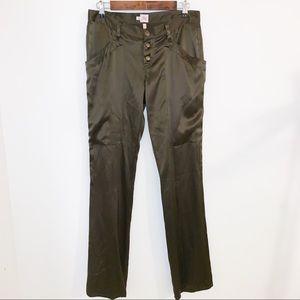 Joie silk pants excellent condition size 28